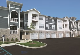 Spruce Ridge Apartments, Columbus, IN