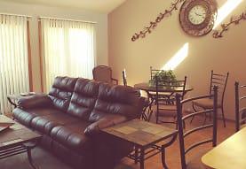 Garden Pines Apartments Wichita Ks 67207