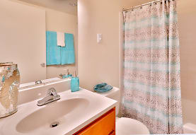 Kings Park Plaza Apartment Homes, Hyattsville, MD