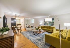 Cherokee Apartments, Philadelphia, PA