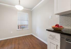 Blanco Oaks Apartments, Blanco, TX