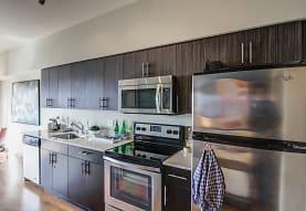 Canvas Apartments, Seattle, WA