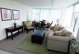 Prairie Shores Apartments, Chicago, IL