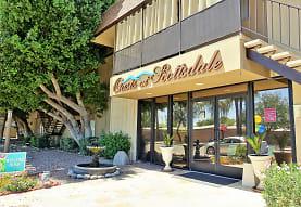 Oasis at Scottsdale, Scottsdale, AZ