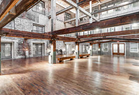 Fulton Supply Lofts, Atlanta, GA