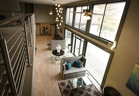 Canterbury Green Apartments, Fort Wayne, IN