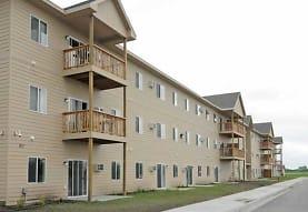 Dakota Estates, Aberdeen, SD