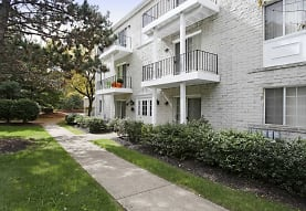 Windsor Place Apartments (Canton), North Canton, OH