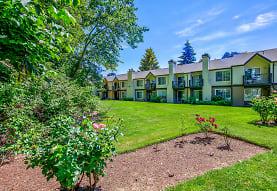 Chase Village, Eugene, OR