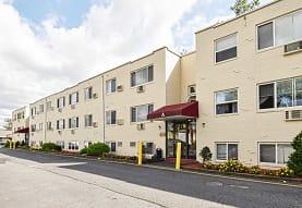 Willow Glen Apartments, Mount Ephraim, NJ