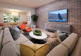 Rancho Mariposa Apartments, Tustin, CA