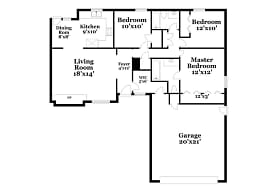 5701 Republic Dr, Oklahoma City, OK