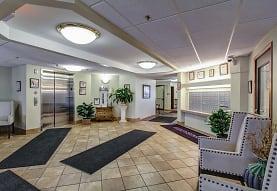 William Winpisinger Apartment, Cleveland, OH