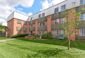 Silver Pond Apartments, Wallingford, CT