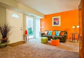 Auburn Heights Apartments, Pontiac, MI