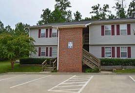 Blue Ridge Commons, Evans, GA
