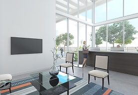 850 Living, Miami, FL