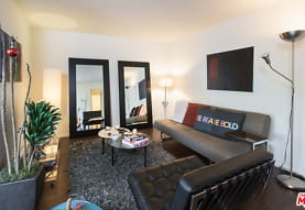 964 Larrabee St 204, West Hollywood, CA
