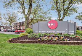 Regency Park, Indianapolis, IN