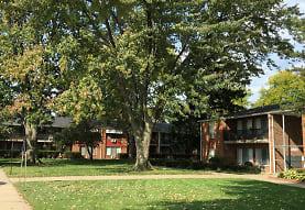 Garden Arms Of Westgate, Toledo, OH