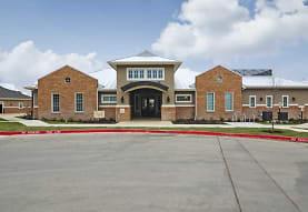 Master's Ranch, San Antonio, TX