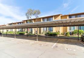 Sierra Vista Apartment Homes, Redlands, CA