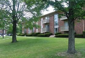Forest Park Apartments, Cincinnati, OH