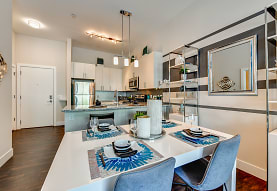 Luxor Lifestyle Apartments, Norristown, PA
