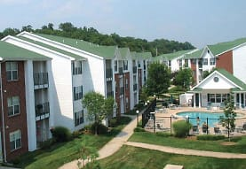 Park Commons, Valley Park, MO