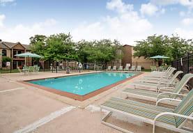 The Brazos Apartments, Huntsville, TX