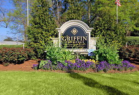 Griffin Crossings, Griffin, GA