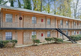 Shallowford Pines Shallowford Arms, Atlanta, GA