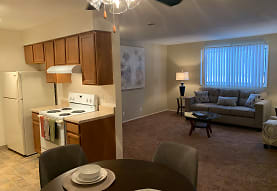 Superior Place Apartments, Lincoln, NE