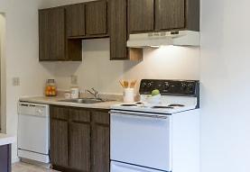 Royal Apartments, Le Roy, NY