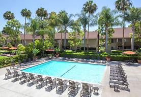 Park West, Irvine, CA