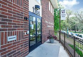 Ames Lake Neighborhood Apartments, Saint Paul, MN