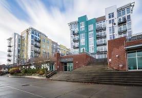 Theas Landing, Tacoma, WA