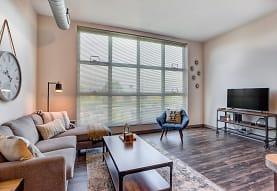 Lofts at the Highlands, Saint Louis, MO