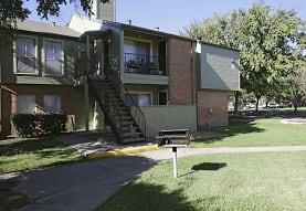 Brookside, Bryan, TX
