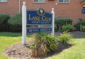 Lake Club, Dover, DE
