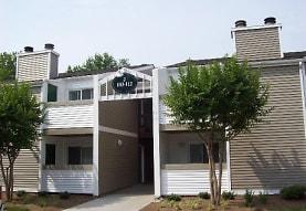 Maple Ridge Apartments, Lynchburg, VA