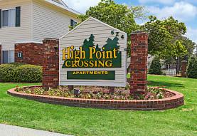 High Point Crossing, Augusta, GA