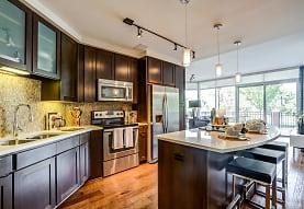 Gables Cherry Creek Apartments, Denver, CO