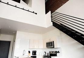 west loft apartments, Philadelphia, PA
