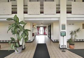 Park Plaza Apartments, Lincoln Park, MI