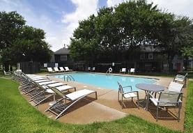 MeadowPark Townhomes, Hewitt, TX