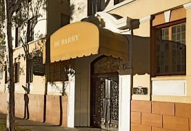 The DuBarry, Los Angeles, CA