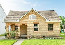 4313 Ursuline St, Galveston, TX