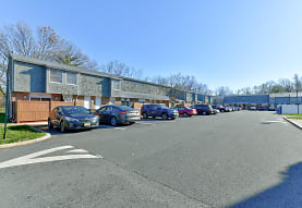 Eggerts Crossing Village, Lawrenceville, NJ
