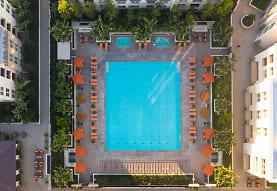 Park Place Apartments, Irvine, CA